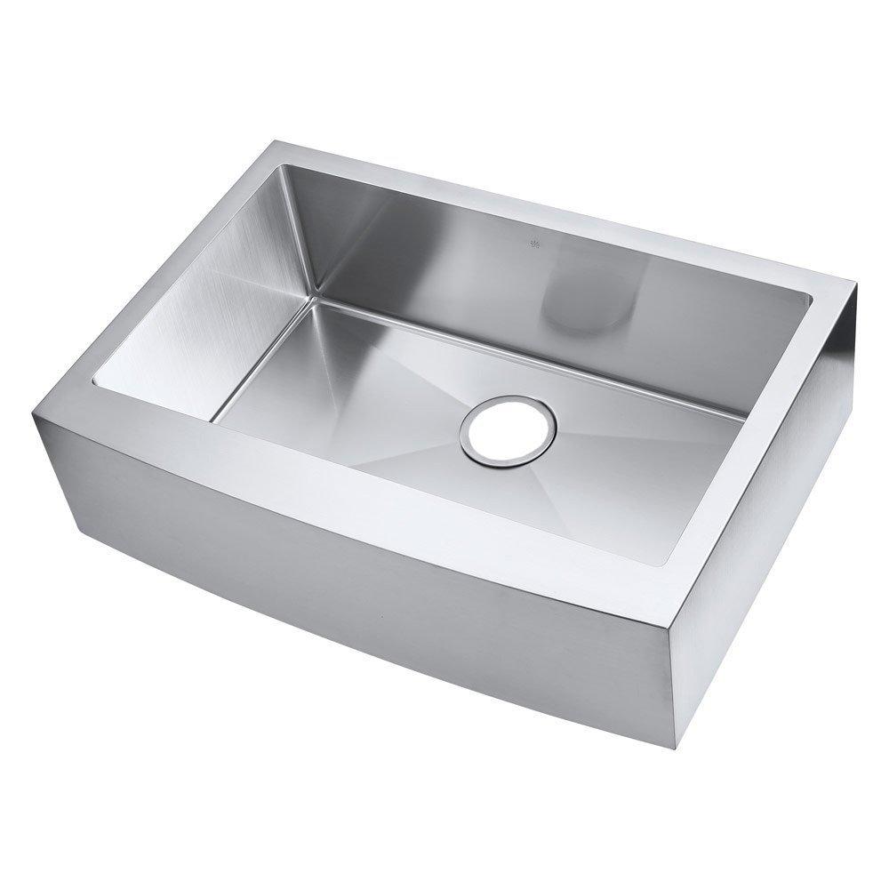 Cuba Inox Sink de Semi Encaixe Farm FM790 ( 79x42x21,5cm )