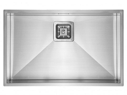 Cuba Inox Sink Planarium PL 690 ( 65x40x20cm ) Fosca