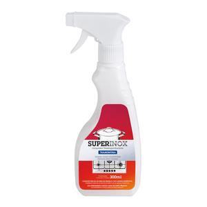 Limpador Spray Tramontina Superinox 300ml Para Aço Inox