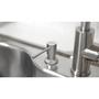 Dosador De Sabão ou Detergente Inox Fosco Tramontina 500 ml