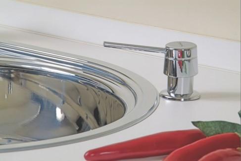 Dosador Dispenser de Sabão, Detergente